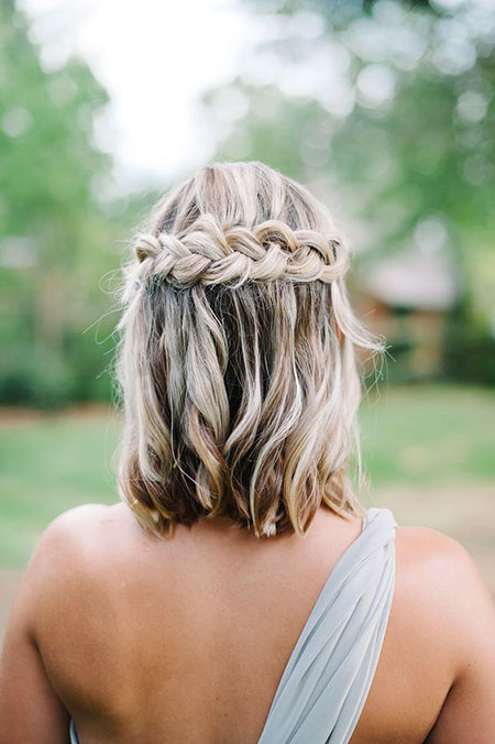 Braid Hair Short Braids