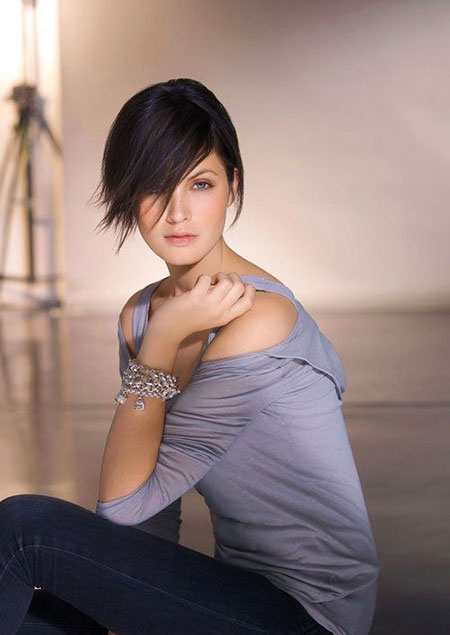 Hair Short Trendy Styles