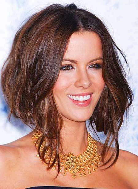 Hair Women Brown 30