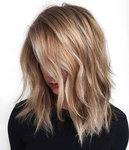 Hair Blonde Color Bronde