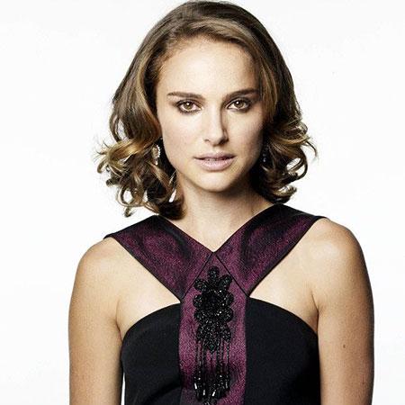 Natalie Portman Bra Bralette