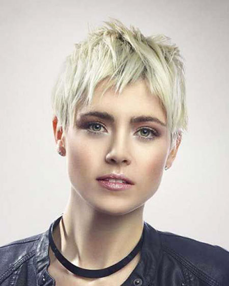 Hair Pixie Short Styles