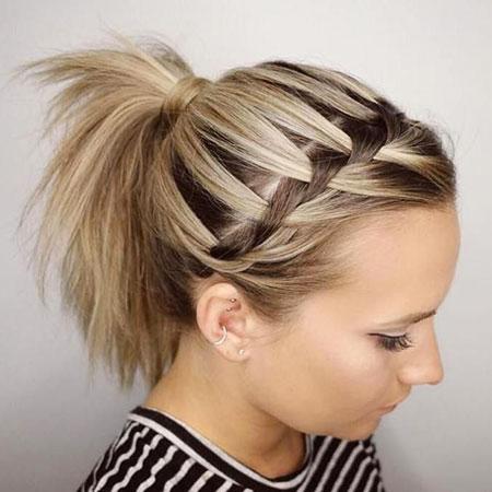 Hairtyles Braids Hair 35