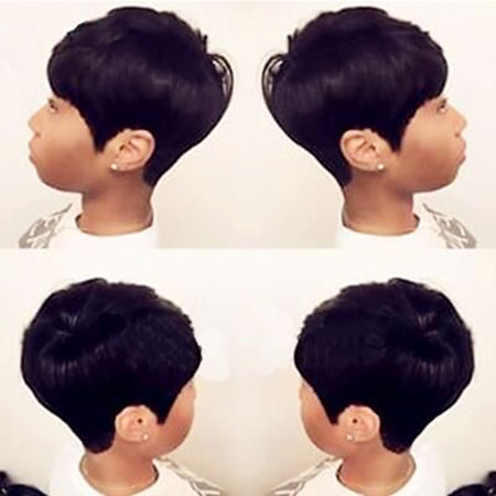Hair Short Cuts Women