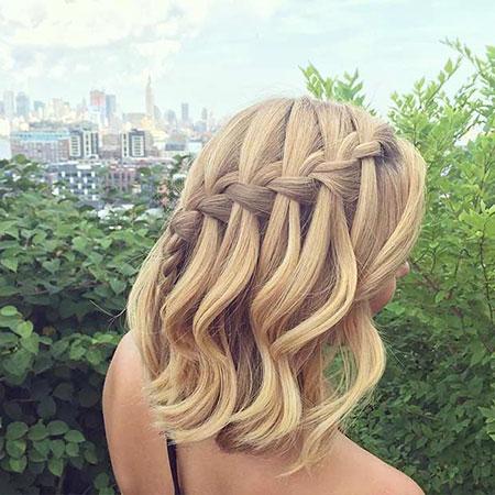 Hair Hairtyles Prom Half