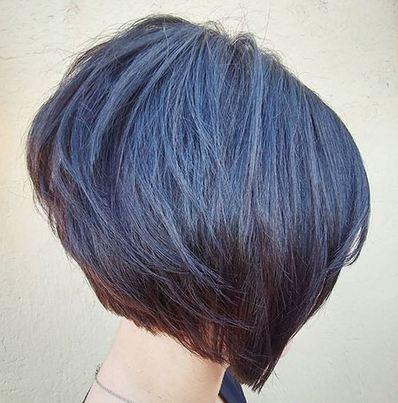 Bob Brown Length Layered