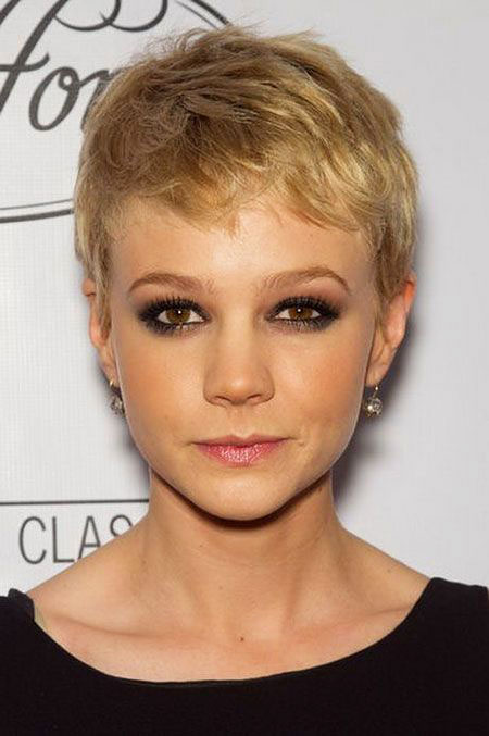 Short Hair Pixie 20