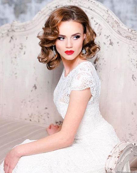 Wedding Bridal Hairtyles Dresses