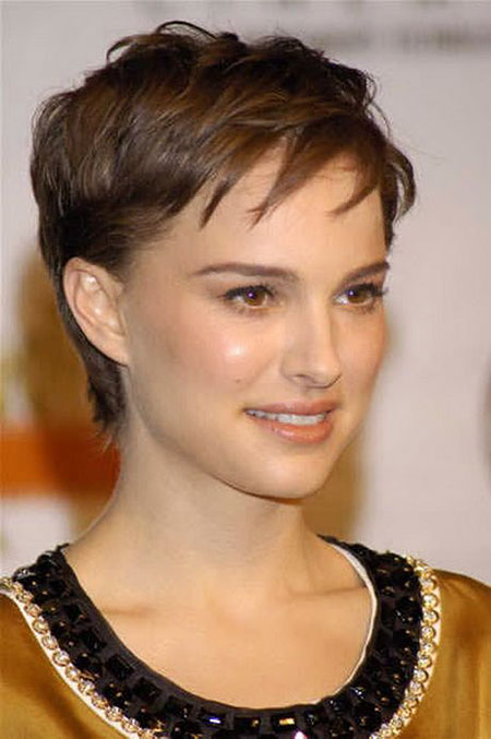Hair Short Pixie Styles