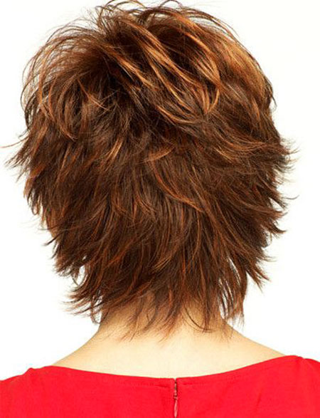 23 Short Shag Hairstyles Short Hairstyles