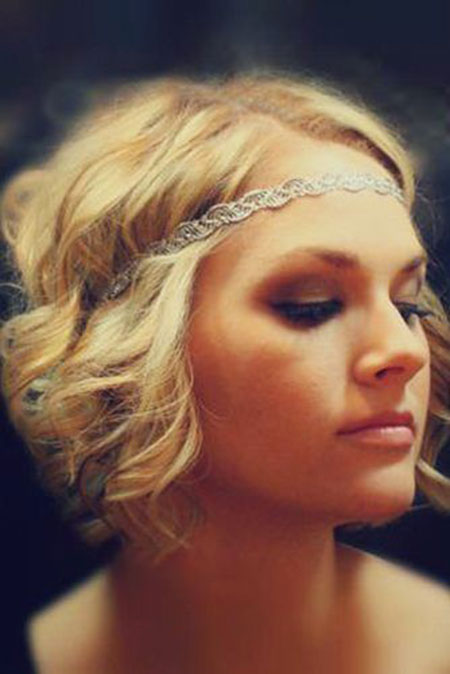 Wedding Headband Hair Party