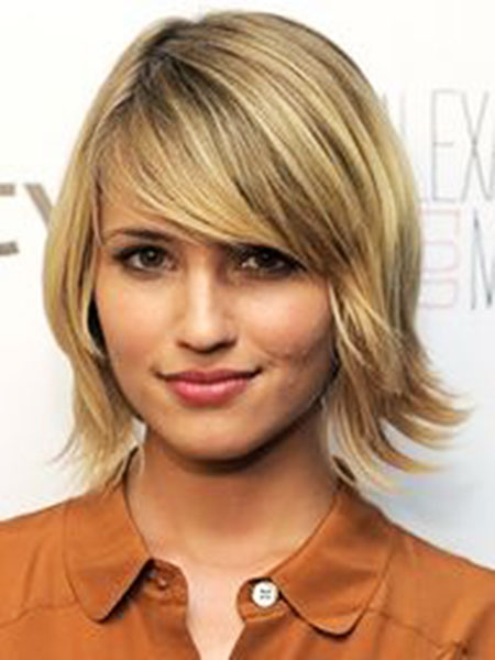 Hairtyles Length Bob Hair