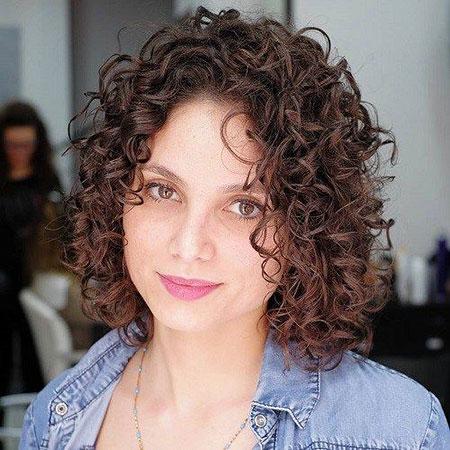Curly Bob Hairtyles Hair