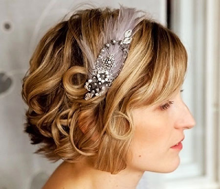 Wedding Hair Bridal Comb