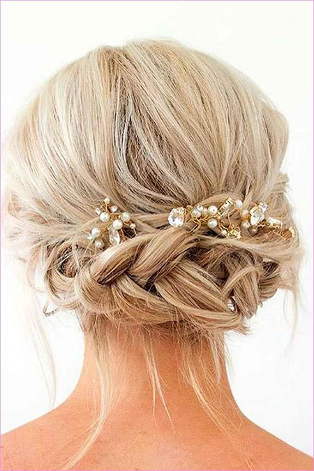 Hair Bridal Wedding Comb
