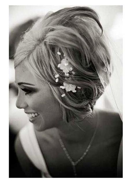 Classy Wedding Updo, Hairtyles Hair Bridal Wedding