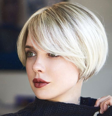 Short Bob Hairtyles Shag