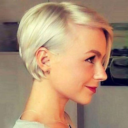 Short Hair Hairtyles Women