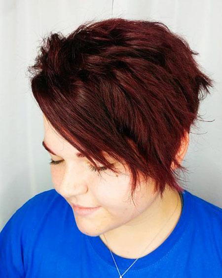30 Auburn Hair Color For Short Hair Short Hair Color