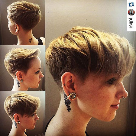 Cute Pixie Styles, Pixie Short Hair Layered