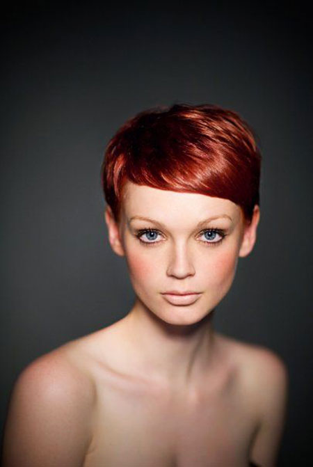 Cute Short Pixie, Pixie Hair Short Color