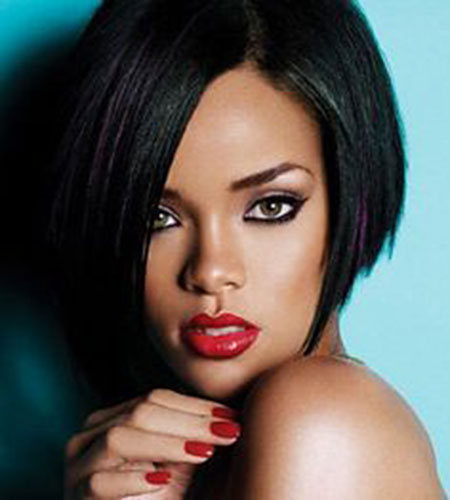 Bob Rihanna Hair 20