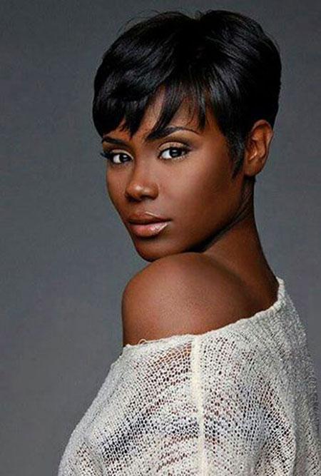 Hair Styles Black Women