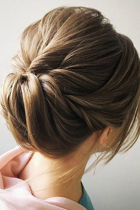 25 Bridesmaid Updos For Short Hair Updos For Short Hair