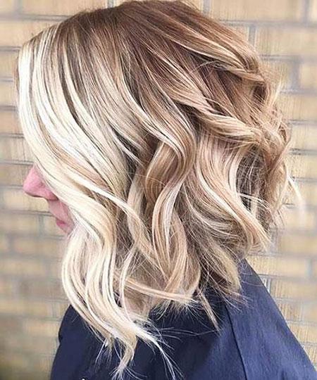 Blonde Hair Color Hairtyles