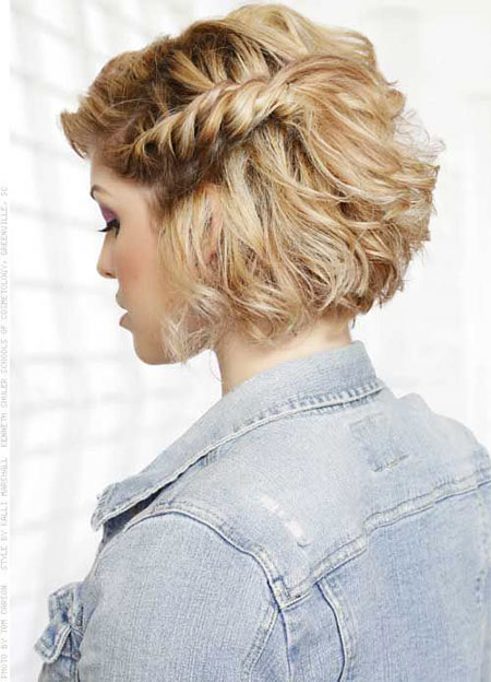 Hairtyles Hair Prom Updo