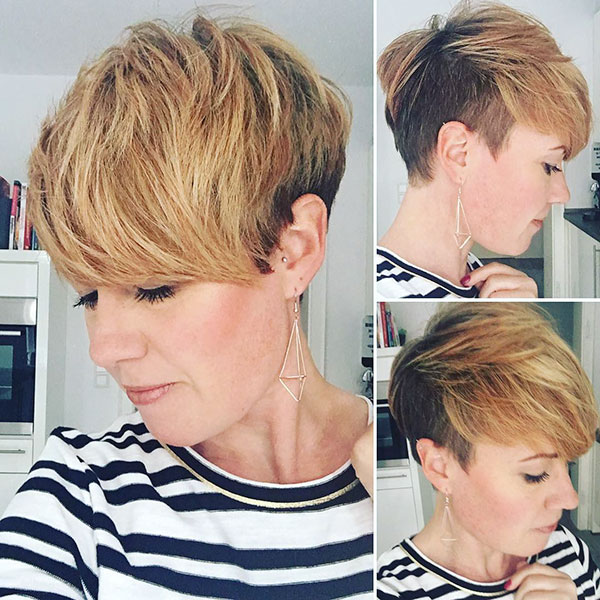 Pics Of Pixie Haircuts