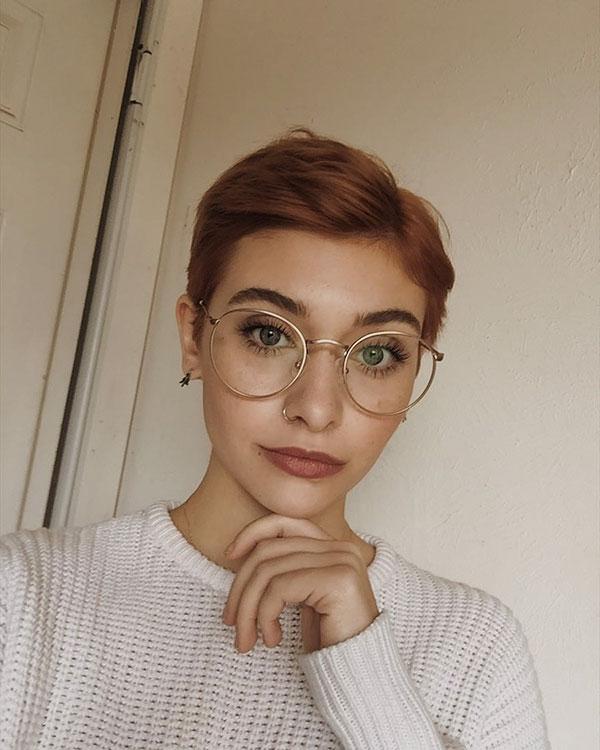 Pixie Cuts For Fine Hair