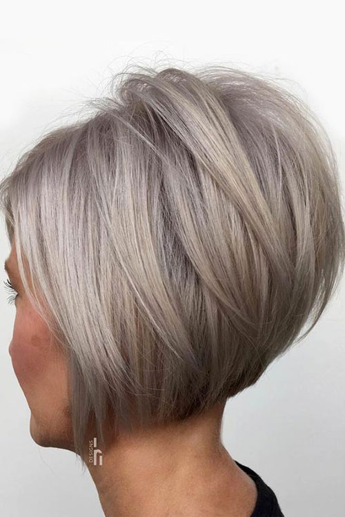 Short Hairstyles for Thick Straight Hair-10