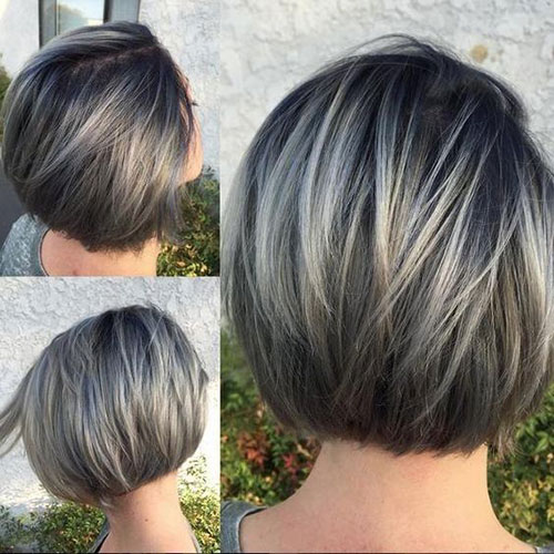 Short Hairstyles for Thick Straight Hair-17