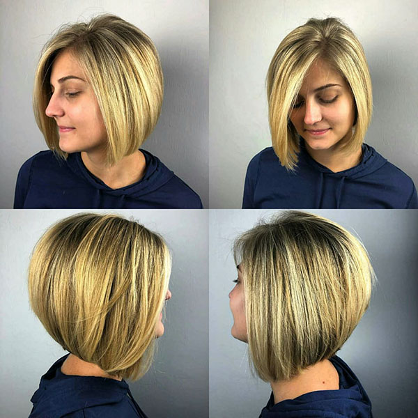 75 New Bob Hairstyles 2018 - 2019 | Bob Hairstyles