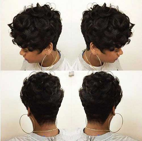 Pixie Haircuts for Black Women-11