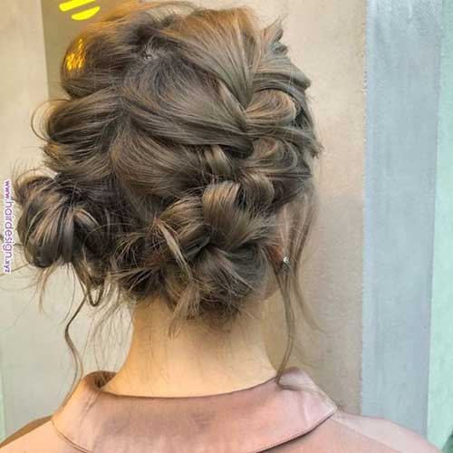 Braids for Short Hair-12