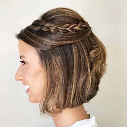 Braids for Short Hair-14