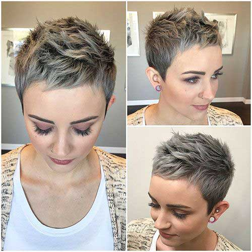 Very Short Pixie Cuts 2019-14