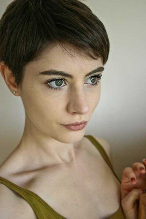 Short Pixie Cuts for Fine Hair-18