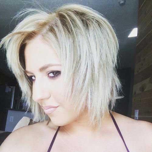Short Choppy Hair Styles-19