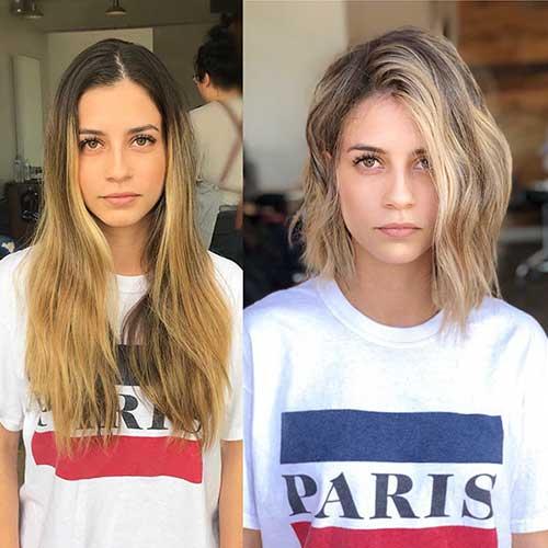 Bob Haircuts For Girls