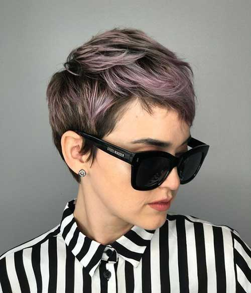 Very Short Pixie Cuts 2019-8