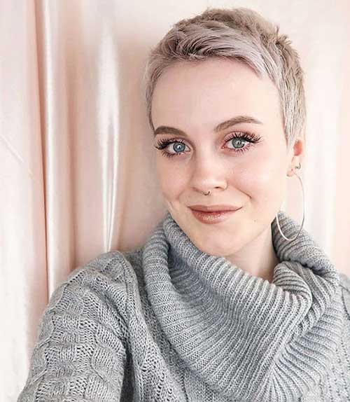 Very Short Pixie Cuts 2019-9