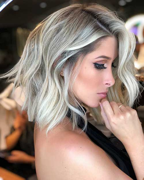 Sexy Hairstyles For Short Hair 2019