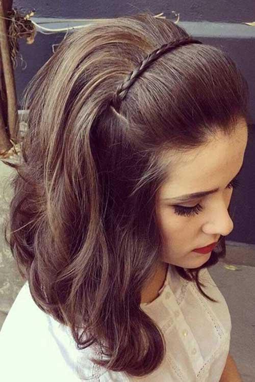 Braids for Short Hair-16