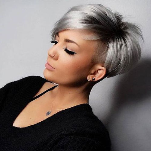 Cute Pixie Cuts will Give You a New Look | Pixie Cuts