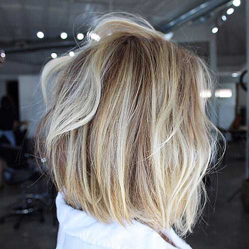 Image Of Short Haircut For Women