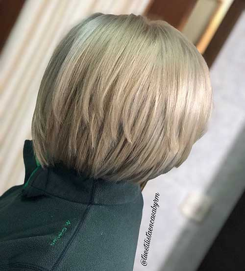 Short Haircut 2017 For Women