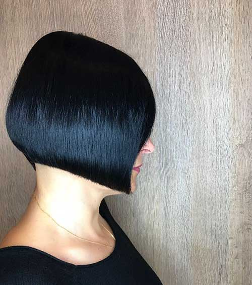 Short Bob For Women